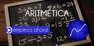 Curso-gratis-de-aritmética