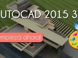 Curso-gratis-de-Autocad-2015-3D