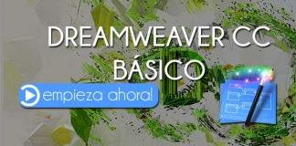 Curso-gratis-de-Dreamweaver-CC-básico