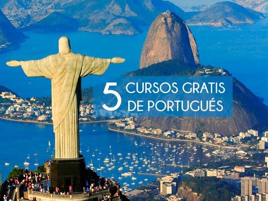 Cursos-gratis-de-portugués