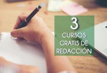 cursos-gratis-de-redacción-online