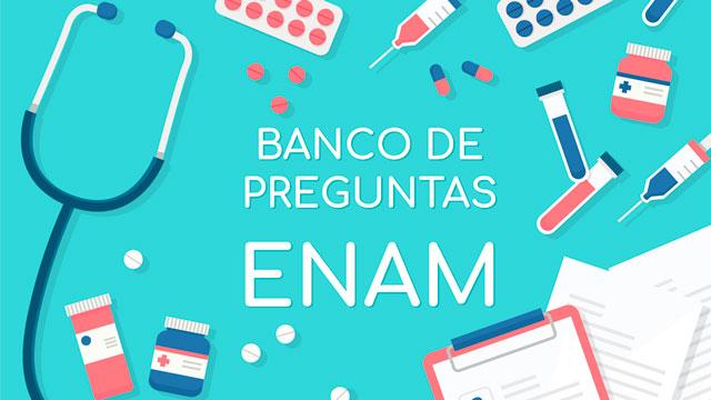 Banco De Preguntas Para El Enam Examen Nacional De Medicina Aulary